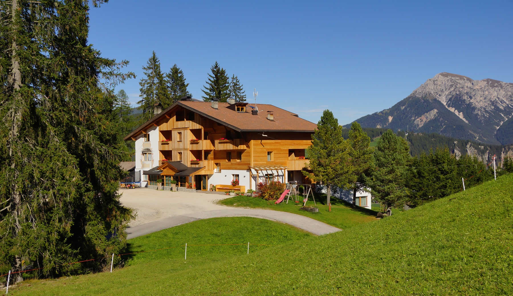 Pension St.Martin in Thurn