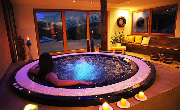 Wellness Hotel St.Martin in Thurn