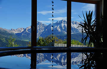 Wellness St.Martin in Thurn
