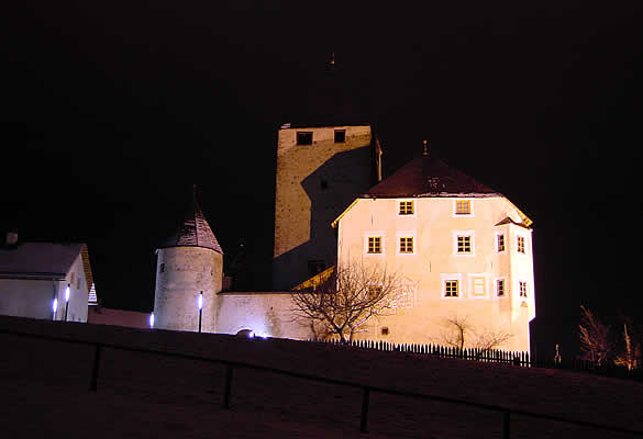 Museum Ladin St.Martin in Thurn